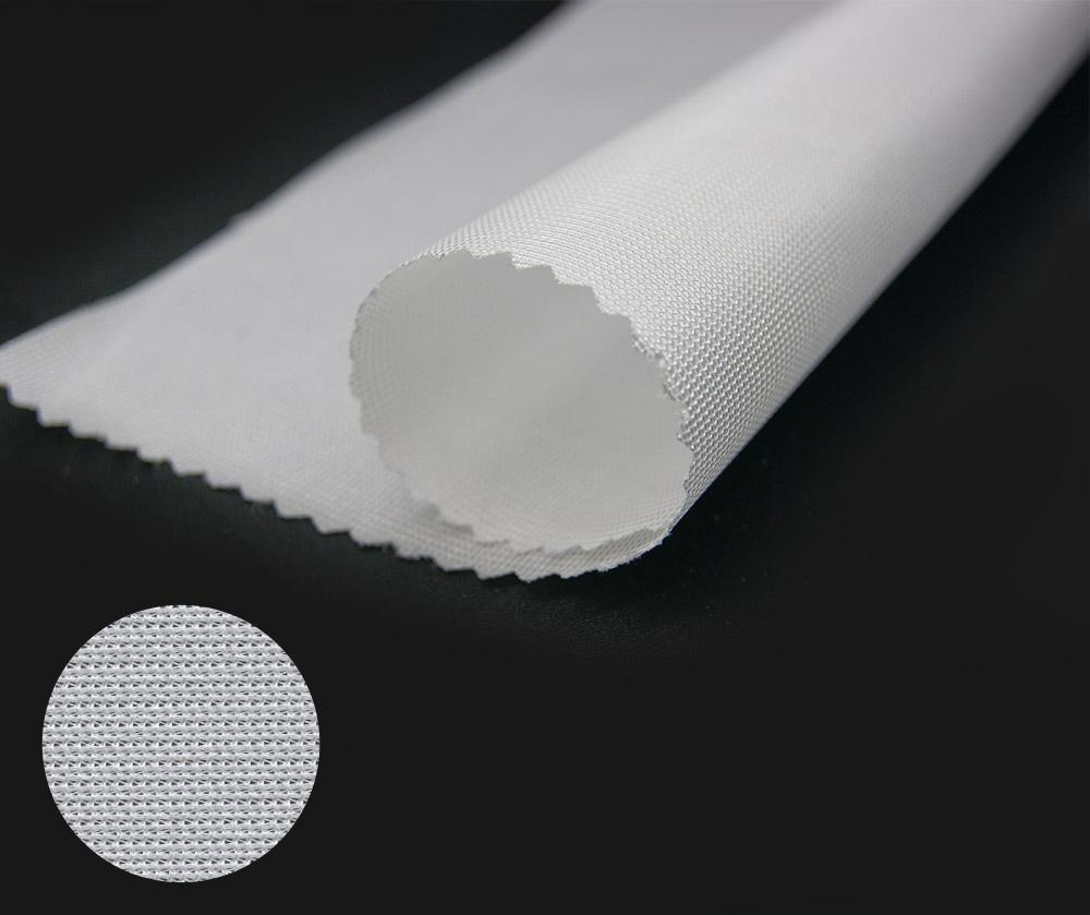 tecido de produção de bandeiras